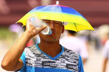 Covid-19 et canicule : l'ONU alerte sur les risques sanitaires cet été