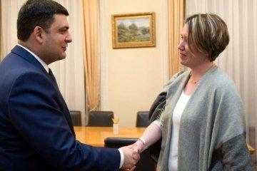 Vergiftung von Skripal: Neue Sanktionen hängen von Schritten Russlands ab – Botschafterin