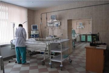in Ukraine 8.125 Corona-Fälle bestätigt, 392 neue Infizierte in den letzten 24 Stunden