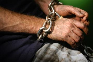Торговля людьми: украинцы вошли в «ТОП-5» жертв в ЕС