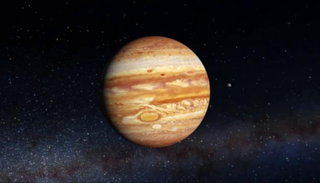 Астрономы обнаружили 12 новых спутников Юпитера