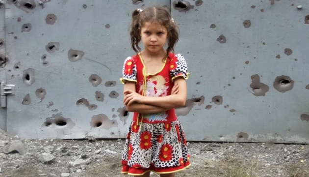 242 children killed since start of Russian aggression against Ukraine