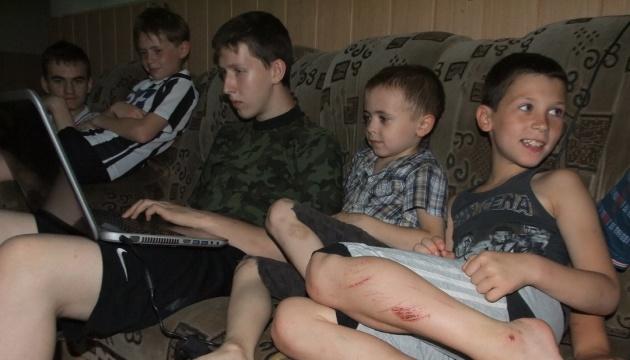 Z powodu wojny w Donbasie pół miliona dzieci potrzebuje pomocy – UNICEF