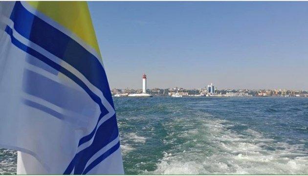 Carpenter: USA müssen der Ukraine helfen, Kriegsflotte wiederherzustellen