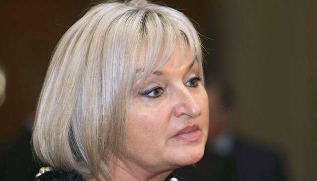 Iryna Lutsenko: President to submit candidate for NBU governor in September