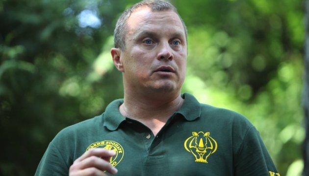 Реконструкция зоопарка: киевлянам обещают Долину слонов и Африканскую саванну