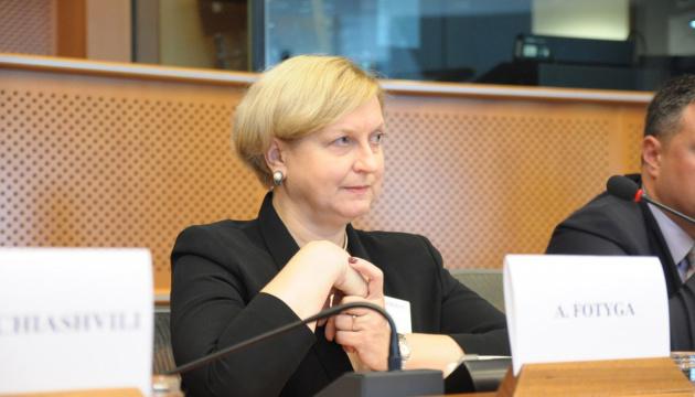 Реакцией на агрессию РФ должна стать немедленная приостановка Nord Stream 2 - евродепутат