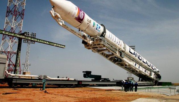 Украина и США вместе запустят космическую ракету - Чалый