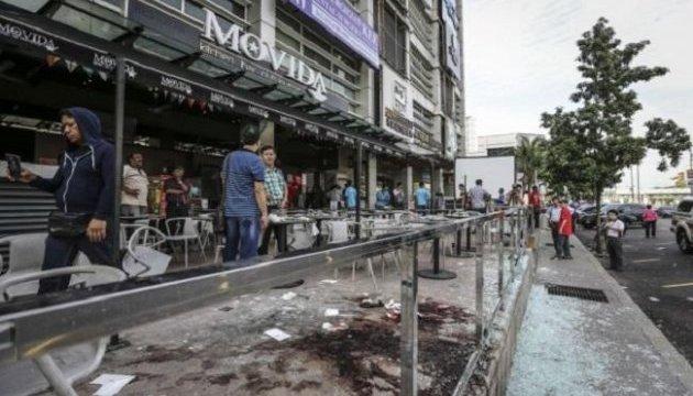 Взрыв в Малайзии: полиция заявляет о причастности ИГИЛ
