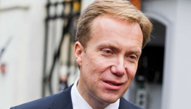 FM Brende: Norway to support reforms in Ukraine