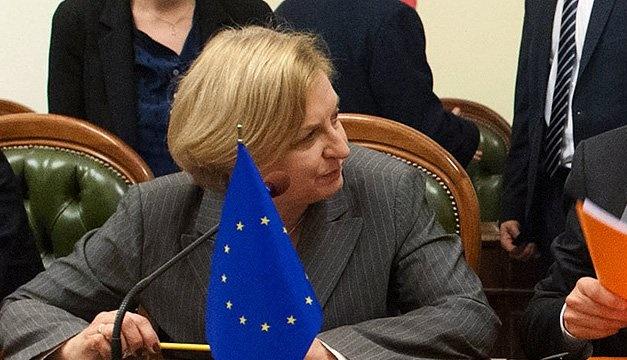 Европарламент сохраняет реалистичную оценку действий России – польский депутат