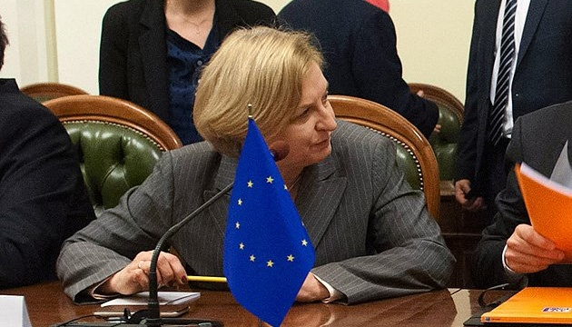 Євродепутати вважають навчання