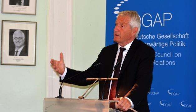Корупція у ПАРЄ: Ягланд відповів на закиди українського депутата