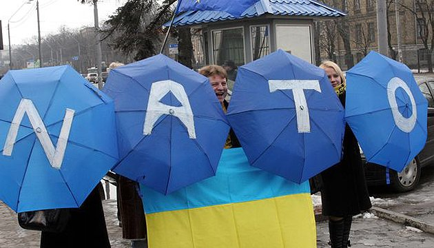 Ukraine, NATO to discuss security situation in Donbas, reforms on December 7