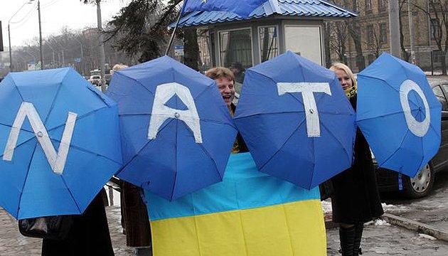 Опитування: 22% українців нічого не знають про НАТО