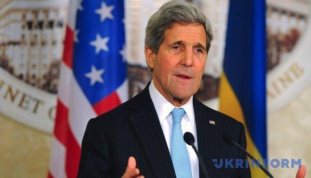 Керрі обговорив з Лавровим убивство посла РФ та ситуацію в Сирії