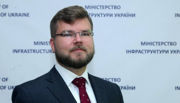 First deputy infrastructure minister becomes chairman of Supervisory Council of Ukrzaliznytsia