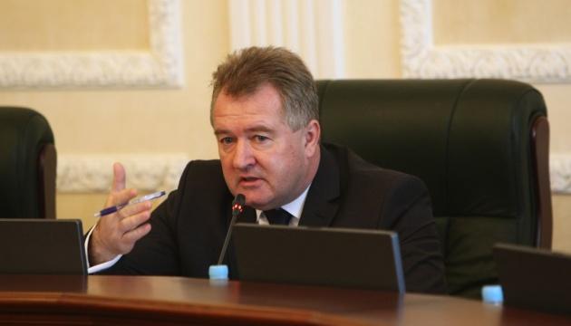 ВРП вважає тиском заяву Авакова про відмову охороняти суди