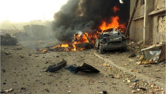 Взрыв на севере Сирии: 12 раненых, преимущественно дети