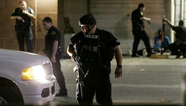 В клубе ветеранов в Штатах произошла смертельная стрельба