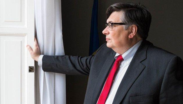 Посол у Нідерландах розповів, якими фейками Росія намагалася очорнити Україну