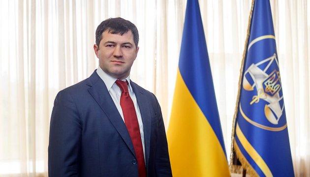 В январе закрыли 156 тысяч ФЛП - Насиров