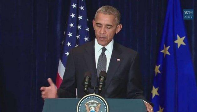 Обама решил увеличить крупнейший в мире морской заповедник