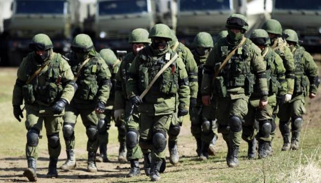 Молдова просить ОБСЄ підтримати резолюцію про виведення військ РФ із Придністров'я