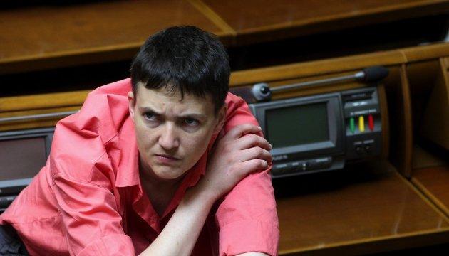 Фейгін більше не співпрацюватиме із Савченко