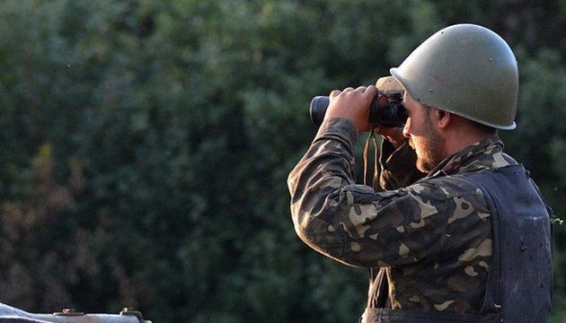 Militants violated ceasefire in eastern Ukraine 53 times in last day