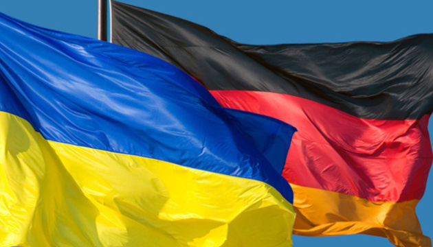 Defense Ministries of Ukraine and Germany to hold more than 50 joint events next year