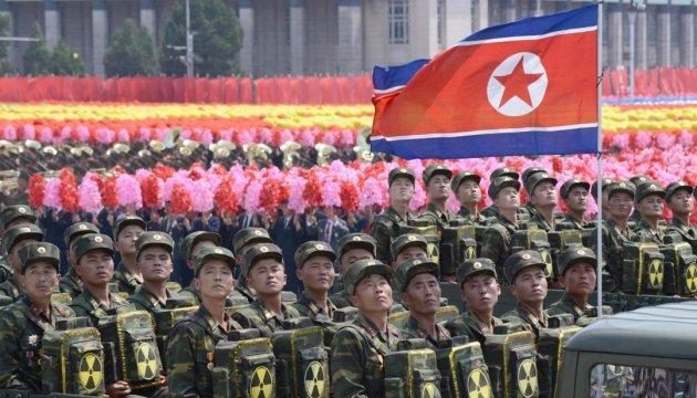 КНДР пригрозила пришвидшити ядерну програму в разі посилення санкцій