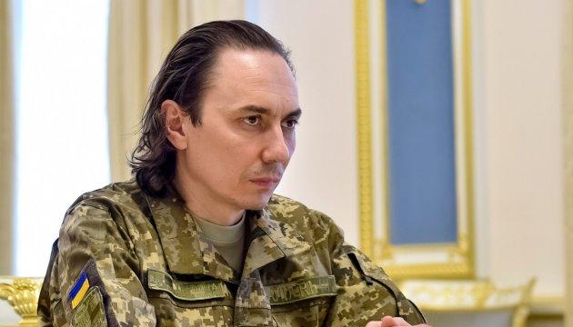 Суд у Києві сьогодні обере запобіжний захід полковнику Без'язикову