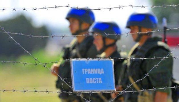 Украина должна помочь Молдове в борьбе с агрессором