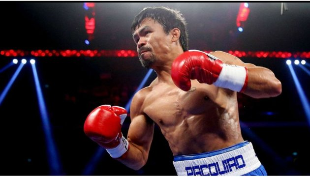 Pacquiao wants to fight Lomachenko this autumn
