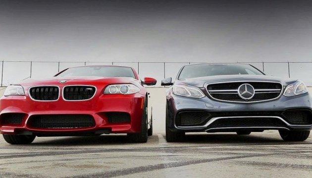 Во Франции будут выпускать электрокары Mercedes