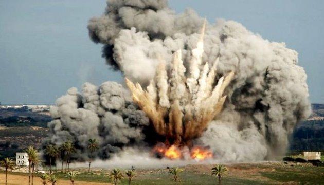 Сирийская оппозиция отразила мощную атаку сил Асада