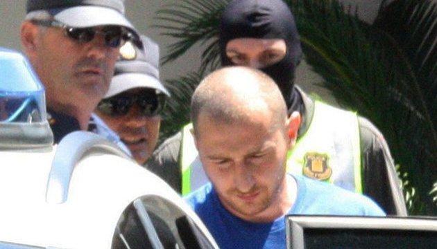 Адвокати переконують, що син Черновецького в Іспанії