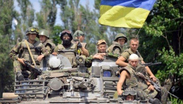В чем польза введения в Украине военного положения?
