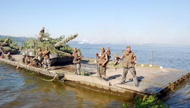Generalstabschef Muschenko: Ukraine bereitet sich auf Abwehr des russischen Angriffs vor