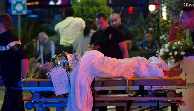 One Ukrainian citizen killed, another one injured in Nice attack