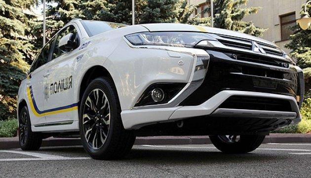 Машина керівника поліції Прикарпаття смертельно травмувала велосипедиста