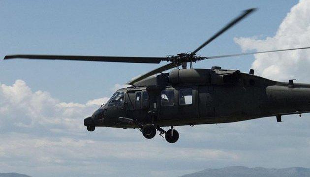 Чехія закупить американські військові вертольоти