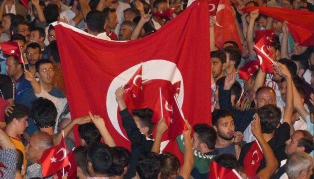 Туреччина планує референдум щодо конституційних змін на весну
