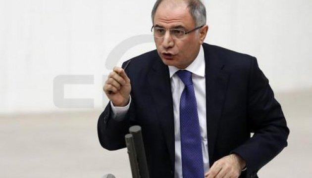 Министр внутренних дел Турции ушел в отставку