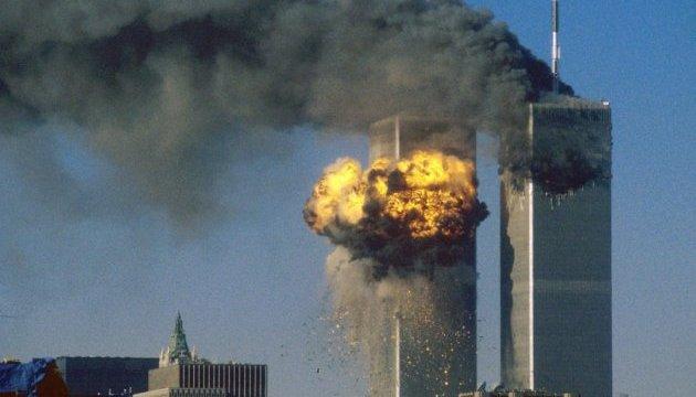 В США почтили память жертв терактов 11 сентября