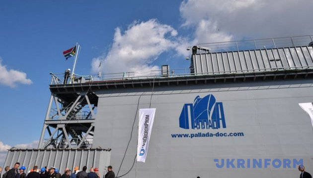 В Укроборонпроме рассказали, как заводы Херсонщины замещают импорт из России