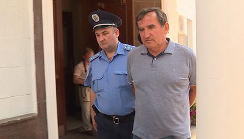 Суд заарештував 14 житлових комплексів Войцеховського у Києві