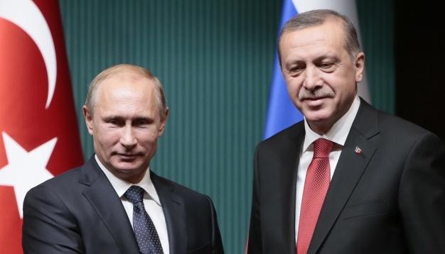 Ердоган і Путін не говоритимуть про кримських татар – Фейгін