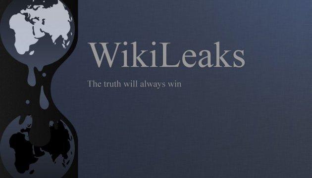 Фарбований нечупара: WikiLeaks розіслав ЗМІ фейкові факти про Ассанжа